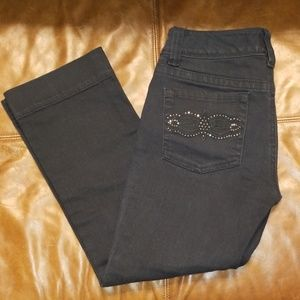 Size 2 - White House Black Market jeans